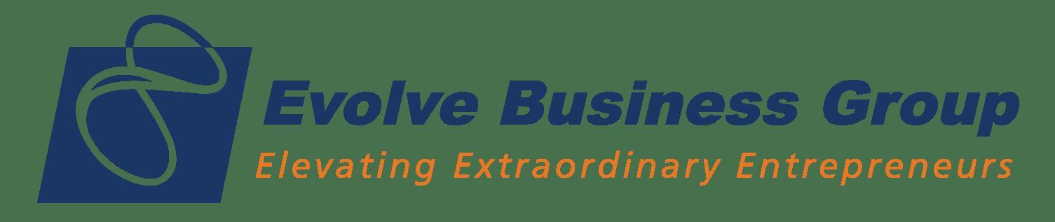 Evolve Business Group Logo