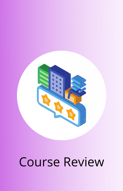 course-review Icon